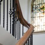 Baypoint Newton stair 2